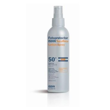 ISDIN FOTOPROTECTOR PEDIATRICS SPF 50+ LOCION SPRAY 200 ML
