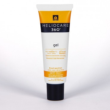 HELIOCARE 360 GEL SPF 50+ 50 ML