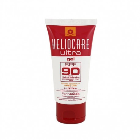 HELIOCARE GEL SPF 90 50 ML