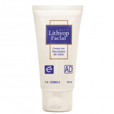 LITHYOP FACIAL 50 ML
