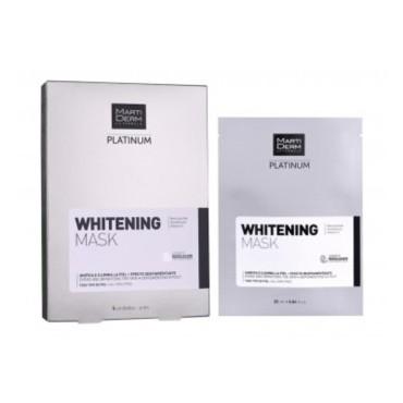 MARTIDERM WHITENING MASK 5UDS