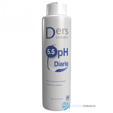 DERS CHAMPÚ DIARIO 250 ML