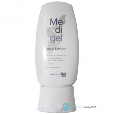 MEDIGEL CREMA BARRERA 100 ML