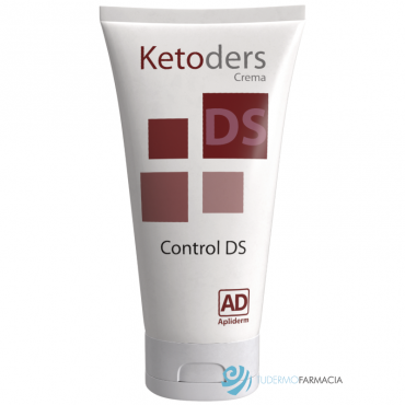 KETODERS DS 50 ML