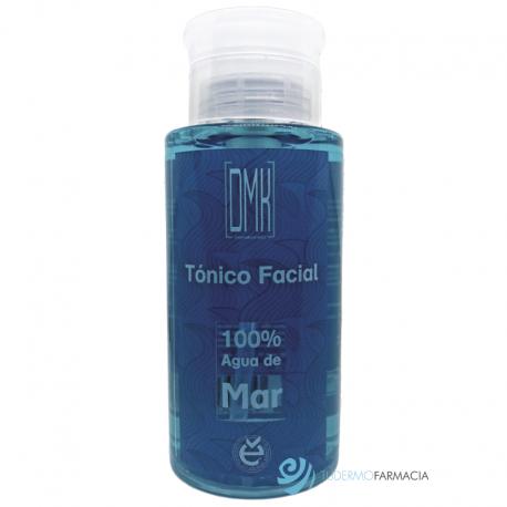 DMK TÓNICO FACIAL 100% MAR 230 ML