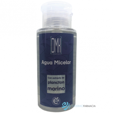 DMK AGUA MICELAR 100% MAR 230 ML