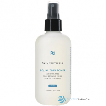 SKINCEUTICALS EQUALIZING TONER 250 ML