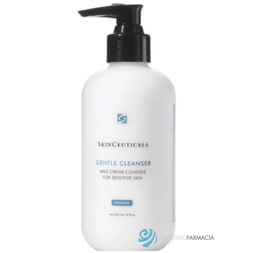 SKINCEUTICALS GENTLE CLEANSER 250 ML